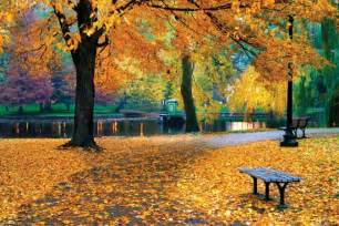 Autumn season britannica com