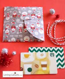 free printable diy christmas gift card holder