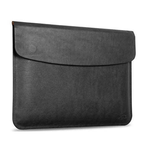 Casing Original Sleeve Leather For Macbook Laptop 11 Inch aliexpress buy pu leather laptop sleeve for macbook air cover for pro retina 11 12 13