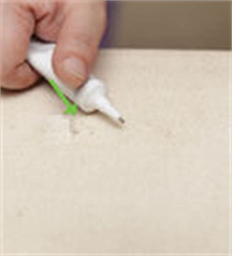 What Removes Glue From Countertops by How To Get Glue Of Your With Salt 9 Steps