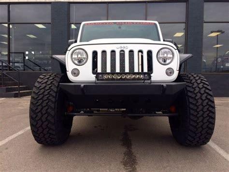 jeep hellcat custom 2015 hellcat hemi 707hp jeep wrangler unlimited rubicon