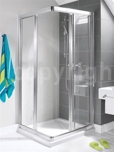 simpsons supreme corner entry shower enclosure mm