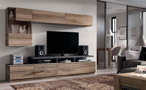 mueble salon minimalista muebles de sal 211 n minimalistas