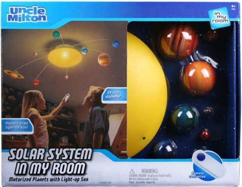 Light Up Solar System Milton Light Up Solar System Mobile 42499020558