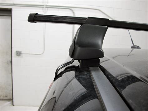 Roof Rack 2013 Ford Escape by Thule Roof Rack For 2013 Ford Escape Etrailer