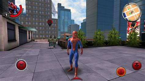 amazing spider 2 apk free android applications the amazing spider 1 1 7 cracked version