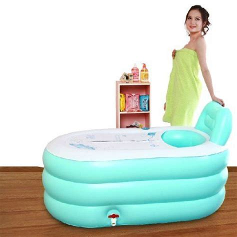 inflatable bathtub for shower the 25 best ideas about portable bathtub on pinterest