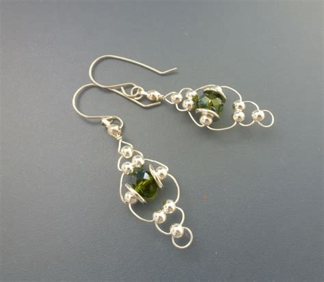 earring ideas jewelry earring design inspirations with mirror the