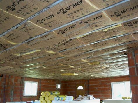 Pose Fibre De Verre Plafond by Pose De Fibre De Verre Au Plafond Fibre De Verre
