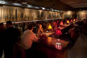 Top Bars In Tx by Top Wine Bars In America