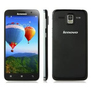 Handphone Lenovo Golden Warrior A8 uno de los mejores m 243 viles para comprar lenovo golden