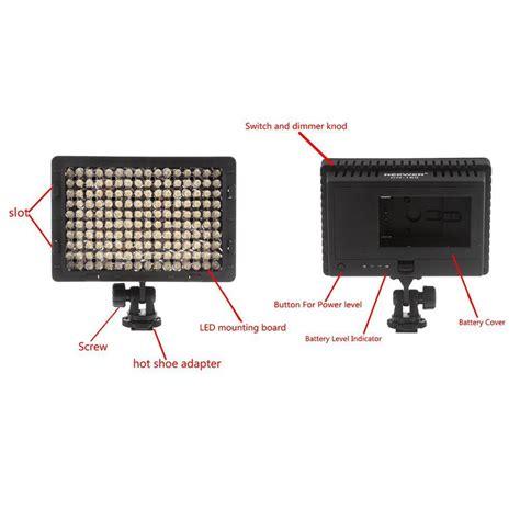 Led Lights Cn 160 cn 160 on led light for dv camcorder lighting buy led light led light