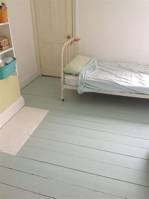farrow and floor paint floors