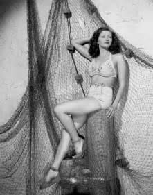 Yvonne DeCarlo Leaked Nude Photo