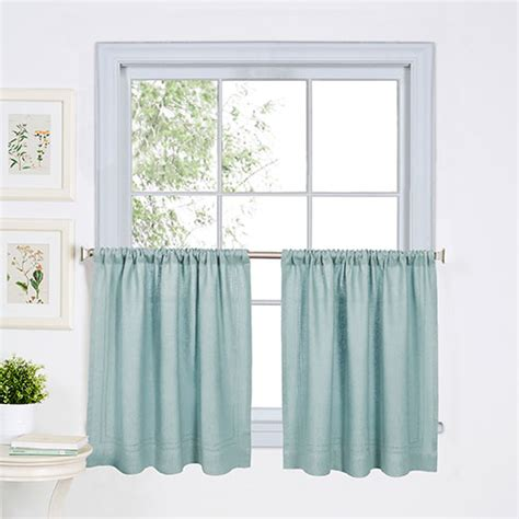 24 length curtains kitchen curtains house home
