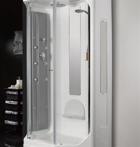 docce idromassaggio prezzi cabina doccia idromassaggio quot domino quot