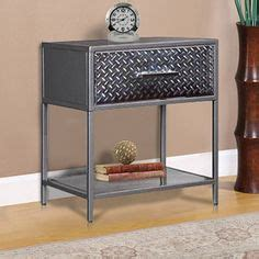 Locker Style Nightstand by 1000 Images About Jm Project On Metal