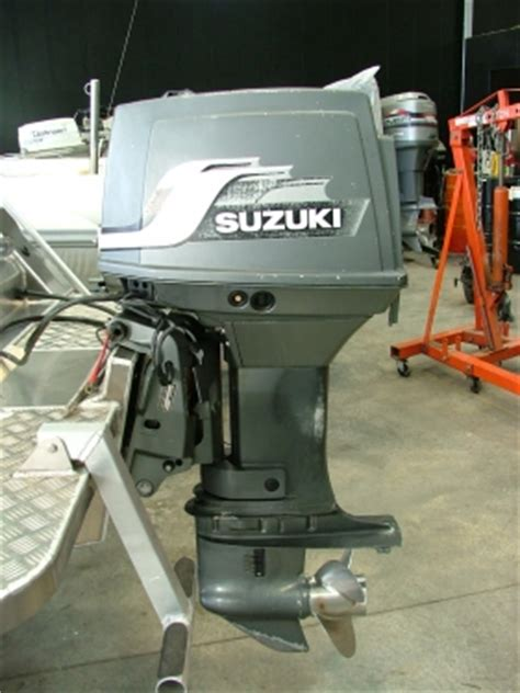 Suzuki Dt 2 Suzuki Dt 85 2 Stroke Ub2367 Boats For Sale Nz