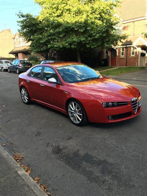 Alfa Romeo 159 For Sale by Alfa Romeo 159 Ti For Sale