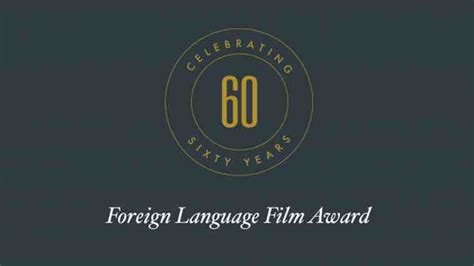 foreign film oscar requirements 85 countries to compete for foreign language film oscar