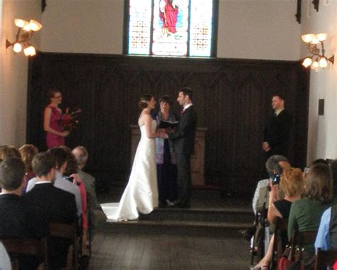 Wedding Blessing Dillet Freeman by Raleigh Wedding All Saints Chapel Wedding For Rena