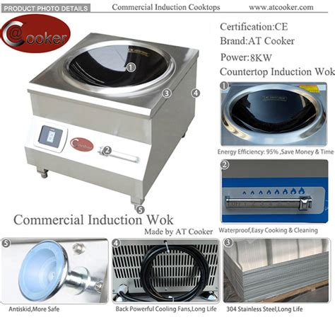 commercial kitchen equipment catalog induction wok cooker commercial list of commercial kitchen