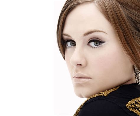 adele without makeup wallpapers hd