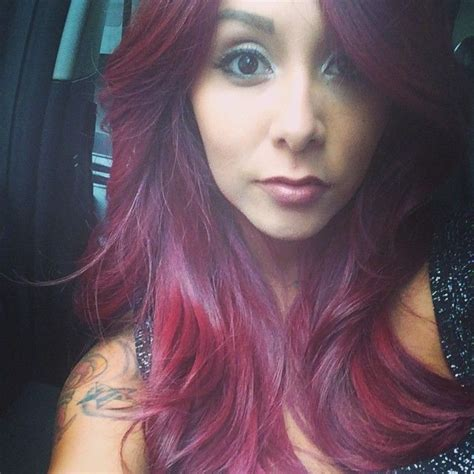 best hair colorist south jersey 315 best images about snooki on pinterest her hair