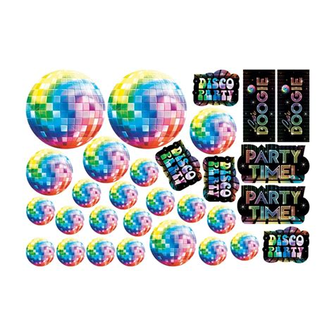 Decoration Disco by 30 D 233 Corations Disco 224 Placer