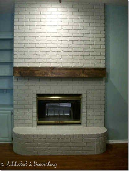 How To Build A Fireplace Mantel Surround by How To Build A Fireplace Mantle The Rustic
