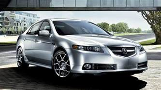 2008 Acura Tl S Type Underrated Ride Of The Week 2007 2008 Acura Tl Type S