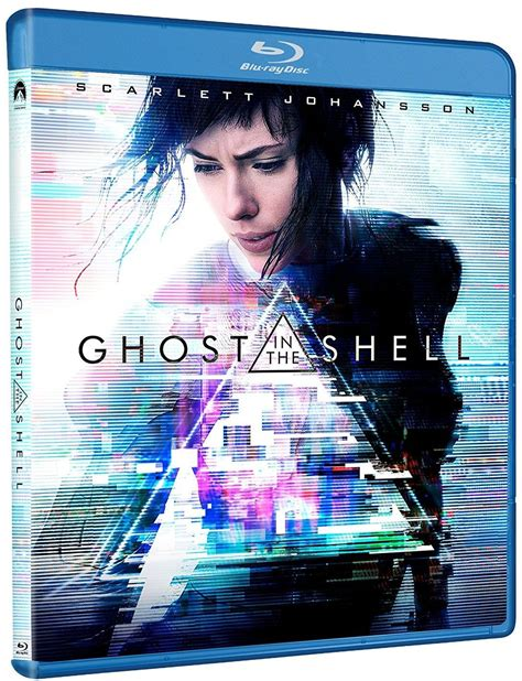 film blu live les 233 ditions dvd blu ray du film live ghost in the shell