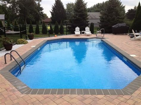 breath taking grecian style pool pictures 17 x35 grecian style in ground pool w corner