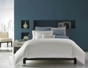 Grey And Blue Bedroom by Couleur Peinture Chambre 224 Coucher 30 Id 233 Es Inspirantes