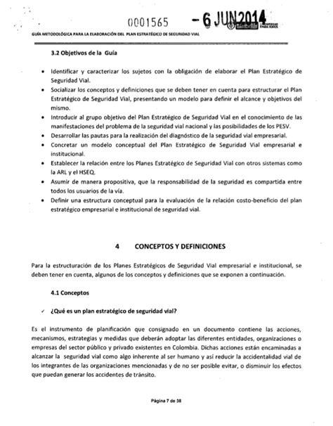a debate gua metodolgica resoluci 243 n 1565 2014 gu 237 a metodol 243 gica para la