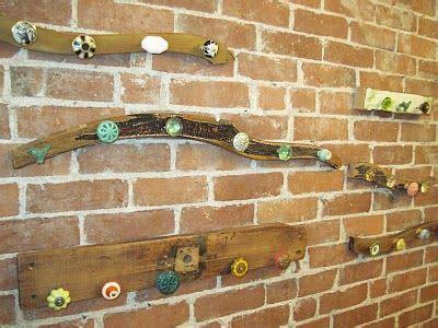 Diy Door Knob Coat Rack by Diy Door Knob Coat Rack Wall Work