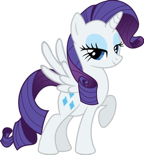 rarity my little pony friendship is magic photo