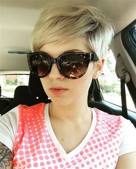 how micj is a hair cut at great clips the pixie crop hairstyles 2017 are great alternative when