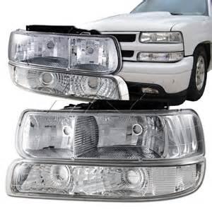 1999 2002 chevy suburban 00 06 tahoe silverado chrome