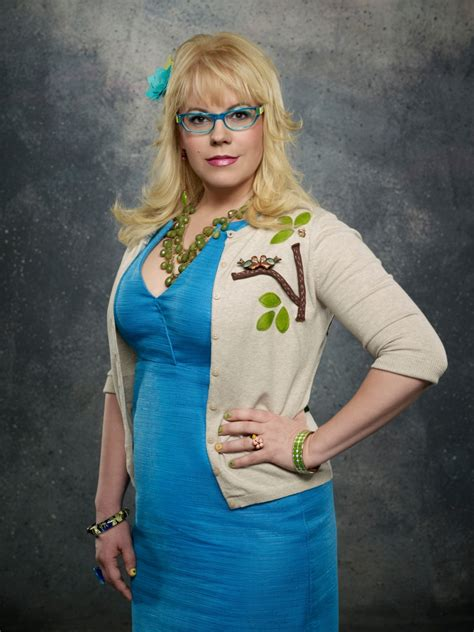 No More Actors For Kirsten by Kirsten Vangsness Photos Tv Series Posters And Cast
