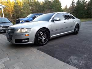 Audi 2008 For Sale 2008 Audi S8 5 2l V10 For Sale Audi Forum Audi Forums