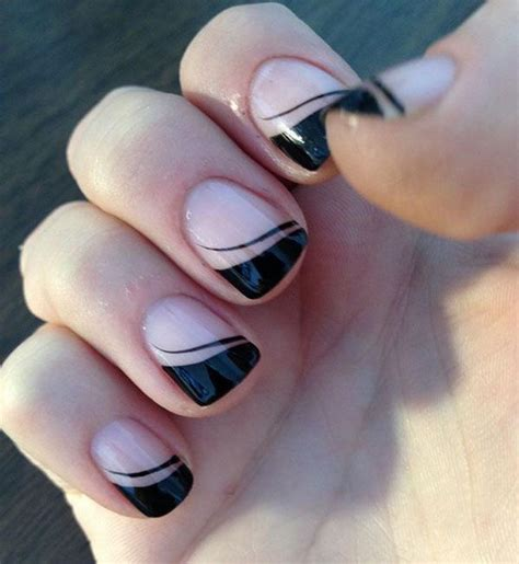 Easiest Nail by Easiest Nail 30 Easy Nail Designs For Beginners