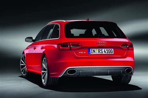 Audi Rs4 Specs by 2012 Audi Rs4 Avant Specs And Photos Autoevolution