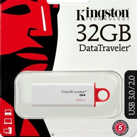 Kingston Dtig4 32gb Usb3 0 flash drive 32gb usb3 0 kingston datatraveler dtig4 32gb