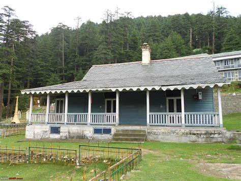 Cottages In Khajjiar a 5 day road trip to dalhousie khajjiar team bhp