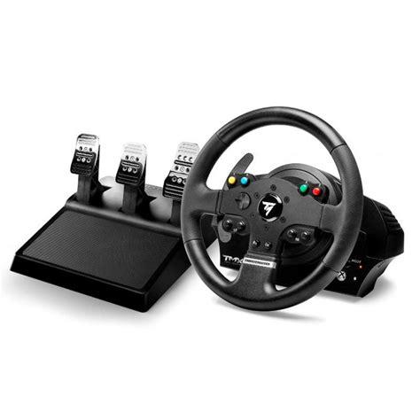 volante pc thrustmaster tmx pro volant pc thrustmaster sur ldlc