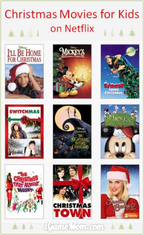 Christmas Movies On Netflix | christmas movies for kids on netflix netflix movie and