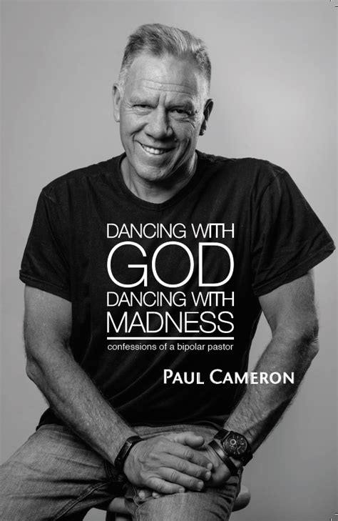 Means To My Madness Paperback paul cameron mental health advocate 187 with god