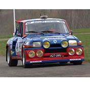 Renault 5 Maxi Turbo  Race Retro 2008 02jpg Wikimedia Commons
