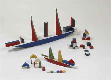 Bauhaus Aesthetic by The Pioneers Of The Bauhaus Movement Discover